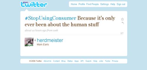 Consumer 5