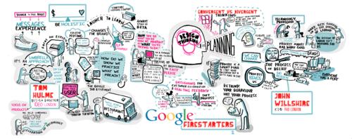 Google Firestarters 2